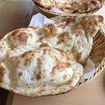 Nann Bread