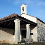 chiesetta di San Giacomo