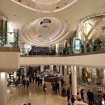 The Village luxury stores