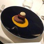 Restaurant Christopher Coutanceau Foto