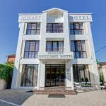 Boutique Hotel Mozart