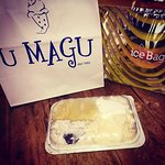Фотография U Magu