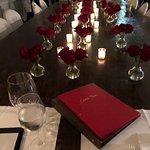 Restaurante Casa Tua - Miami