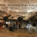 Photo of National Museum of the Mighty Eighth Air Force