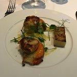Foto de The Seafood Restaurant Accommodation