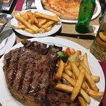 Photo de Restaurante El Patio