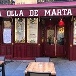 Photo of La Olla de Marta