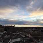 Con vistas al Castillo
