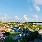Queen Juliana Bridge Foto