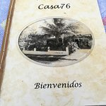 Photo of Restaurante Casa 76