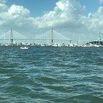 Foto de Charleston Harbor Tours
