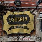 Foto de Osteria Doge Morosini