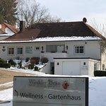 Gartenhaus ...