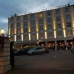 Valokuva: Dublin Skylon Hotel