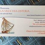 Photo of La Vecchia Osteria