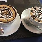 Bilde fra Cafe Gavi