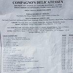 Photo de Compagno's Market & Deli