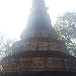 Photo de Wat Umong