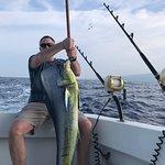 Foto de FIRE HATT Sportfishing Private Charters