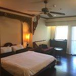 Φωτογραφία: Krabi Thai Village Resort