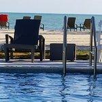 Foto de Seascape Motel and Marina