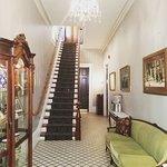 Rathbone Mansions Photo