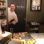 Photo of Sapore Pizza Stand Up