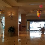 Photo de Renaissance New Orleans Arts Warehouse District Hotel