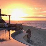 Sunrise at Grand Solmar