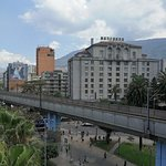 Foto di Rafael Uribe Uribe Palace of Culture