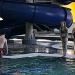Plainfield Recreation And Aquatic Center