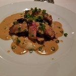 Bild från C & O Restaurant