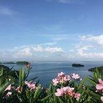 Foto van Hundred Islands
