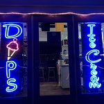 Dips is shining bright up at our new place at 503 Pine Avenue at the Anna Maria General Store!