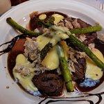 Photo de The Black Stallion Restaurant