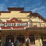 Foto de The Lucky Nugget Saloon