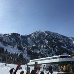 Billede af Snowbasin Resort