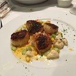 Foto de Wharf Restaurant