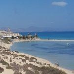 Photo de Sotavento Beach