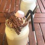 Iced Coffee & Milkshake