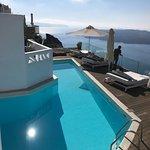Foto di Athina Luxury Suites