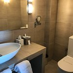 Master Loft Suite bathroom