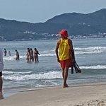 Siriu Beach resmi