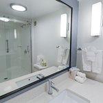 King Bathroom Vanity