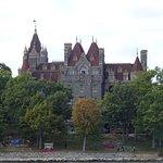 Boldt Castle and Yacht House Foto