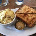 The Fremont Diner Foto