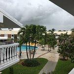 Foto de Best Western Palm Beach Lakes Inn