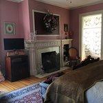 Foto de A B&B at The Edward Harris House Inn & Cottages