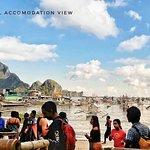 Photo de Anang Balay Turista
