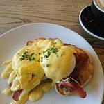 Foto de Plum Cafe